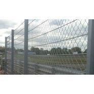 Koloss - clôture grillagée - lippi - maille 50 mm