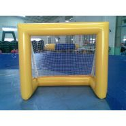 Location cages de football gonflables