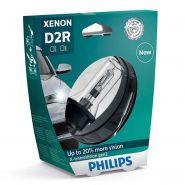 PHILIPS XENON D2R X-TREMEVISION +20% 85V 35W P32D-3