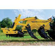 Terraland tn - décompacteur agricole - bednar fmt s.r.o. - modèle: tn 3000 m5r à tn 4000 h d9r