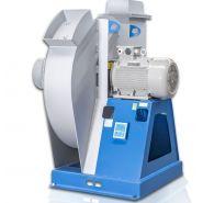 VMB 40 0315 HB 29 - Ventilateur d'aspiration - Scheuch - Puissance du moteur : 18,50 kW