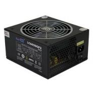 ALIMENTATION PC SILENT GIANT SERIES 650 W GREEN POWER EDITION (LC6650GP3)
