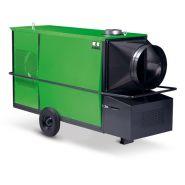 CLK 30 - Générateurs d'air chaud à gaz - Remko - 26,5 kW