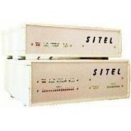SYSTEME ENREGISTREUR TELESURVEILLANCE SITEL