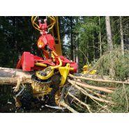 Woody Harvester 70 - Tête d'abattage - Konrad - Diametre d'abattage max.75 cm