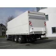 X1A 2500 - Hayon élévateur - Sörensen - capacité 2500 kg