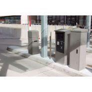 Comfort Parking - Gestion de parking - Alphatronics - Parking payant