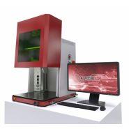 LG100 - Marquages laser - Penteq - Dimensions 600 x 900 x 890 mm