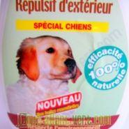 Spray répulsif chiens écologique 500ml