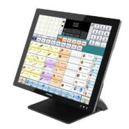Caisse enregistreuse tactile - toshiba t10 logiciel nf525