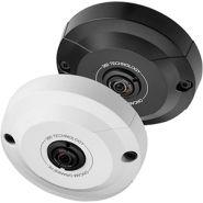 Caméra d'extérieur 360°