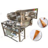 Machine à cornet de glace professionnel - Henan Gelgoog - Capacité 500pcs/h