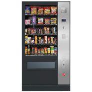 SÜ 2020 - Distributeurs combinés chaud/froid - Sielaff France - Poids: env. 350 kg