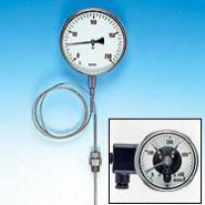 THERMOMèTRE à DILATATION GAZ