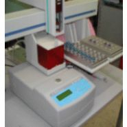 Chromatographie en phase gazeuse analyseur de cov  ultra rapide