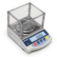 GAI - Balance analytique - Dini Argeo - DIVISION (g) : 0,001 et 0,01.