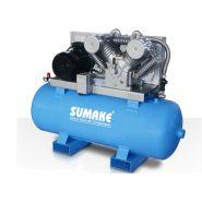LT100NV-100TI-270 Compresseurs d'air de type courroie à deux étages - Sumake Industrial Co., Ltd. - 10 pcs