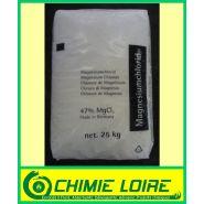Déverglaçant magnésite bio sac de 25 kg