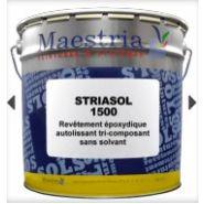 Striasol 1500 - peinture de sol - peintures maestria - nombre de composants : 3
