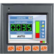 CEL0098 - CEL0099 Gestion de parking - TTS - Interface de comptage parking