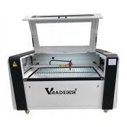 Machine de découpe de gravure laser Co2 - Vmade CNC - Vitesse de coupe 0-40000mm/min