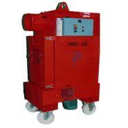 Pro 39 déprimogene mobile avec filtration the
