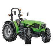 Série 4e tracteur agricole -  deutz fahr - 70 ch à 100 ch