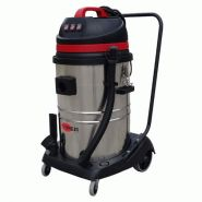 Aspirateur eau et poussière professionnel lsu 275