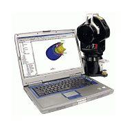 Mesure tridimensionnelle laser  tracker
