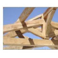 Devis Charpentes industrielles en bois