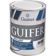 Guifer - peinture antirouille - guittet - rendement 10 à 12 m2/litre