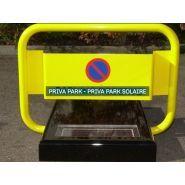 Arceau de parking Priva Park - Myd'l - dimension 700 x 520 x 560 mm