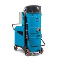 Aspirateur industriel triphasé 15kw k15 (3-50hz)