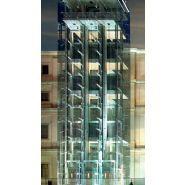FH - Ascenseurs classiques - Fainfrance -Recommandé pour les bâtiments à faible hauteur