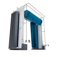 Portique de lavage gantry - ceccato