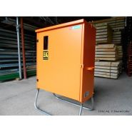 Armoires électriques de chantier - Geral - Avec mesure directe ou indirecte