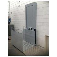 Elevateur pmr vertical vimec - elevateur pmr petite hauteur