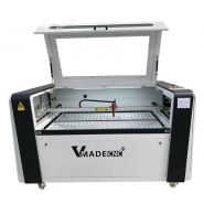 Machine de découpe laser co2 1390 - vmade cnc - 100w / 130w