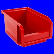 Bac à bec European 1L Rouge - 5120057