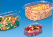 BOÎTES ALIMENTAIRES POUR SALADE STANDIPACK
