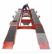 Ponts élévateurs pour véhicules légers - griffon vb