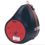 Msr 1 escape respirator - masque d'évacuation - msa france