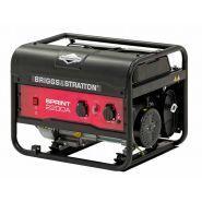 030671A-2200A Groupe électrogène - briggs - Tension (V) 230
