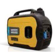 iP - Groupe électrogène portable - Atlas copco gontrols - P 2000I