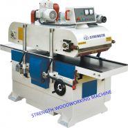 Mb504dl - raboteuses industrielles - focus technology co., ltd. - largeur de travail max : 400mm