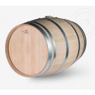 Barriques traditionnelles - tonneaux en bois - vicard - 225 à 700l,