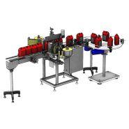 Etiqueteuse automatique autofix ltv2-plc