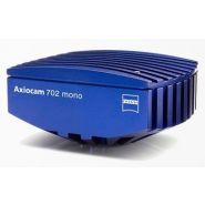 Zeiss axiocam 702 mono - caméra de microscope - carl zeiss - résolution : 2.3 mégapixels pour l'imagerie de cellules vivantes et à faible lumière