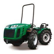 Cromo 60 AR - Tracteur agricole - Ferrari - monodirectionnels ou réversibles, avec articulation centrale. 49 CH