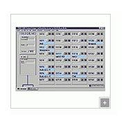 LOGICIEL D'ANALYSES DE BUS PASS 3200 - SBS TECHNOLOGIES